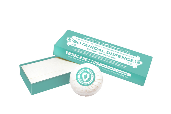 Botanical Defence Antibacterial Soap Round 3-Piece Set