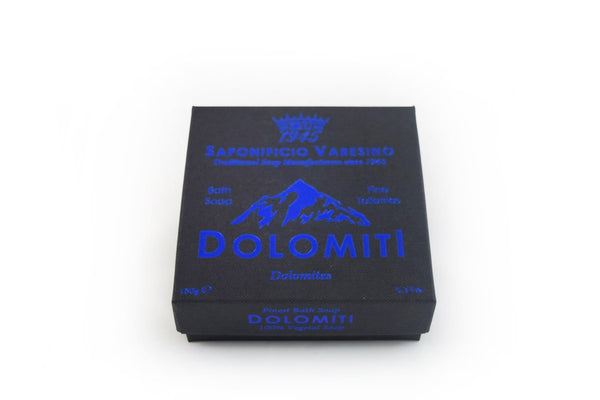 Dolomiti Mountains Bath Soap