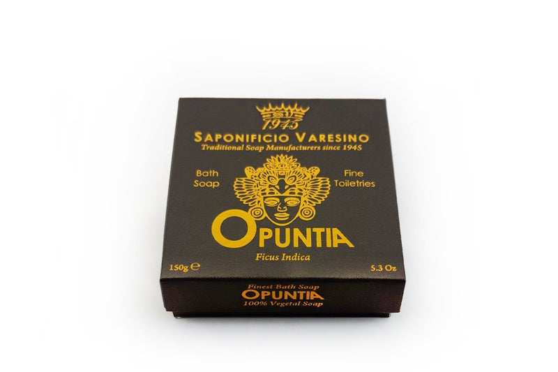 Opuntia Bath Soap (Prickly Pear)