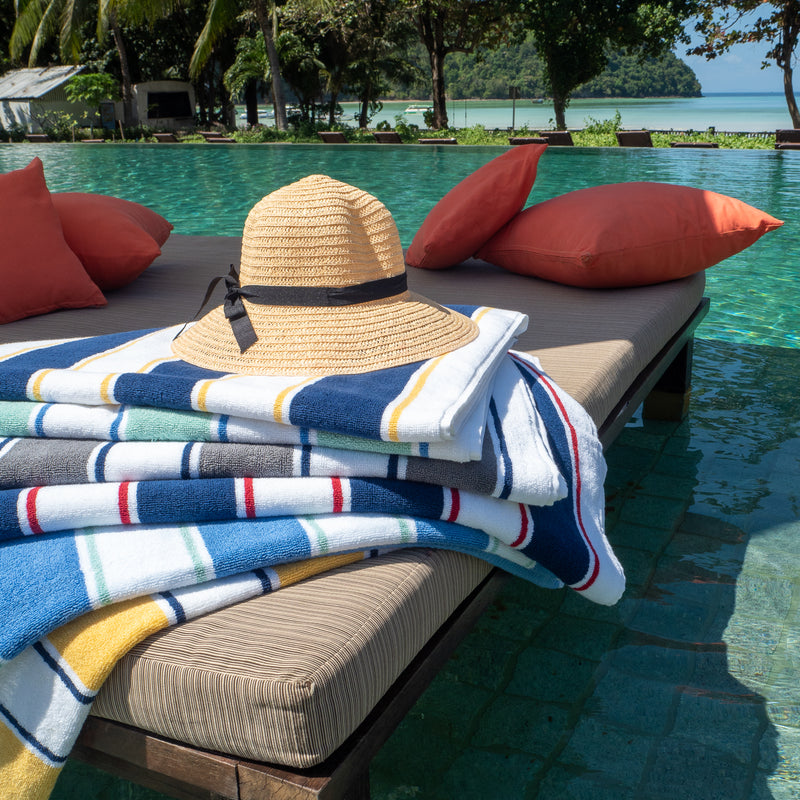 Beach & Pool Towels