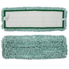 Wet & Dry Mop Pads - 12 Pack