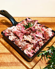 Load image into Gallery viewer, BBQ Lamb Shoulder (Shredded)