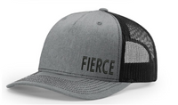 FIERCE Hat - Available in GOLD or BLACK