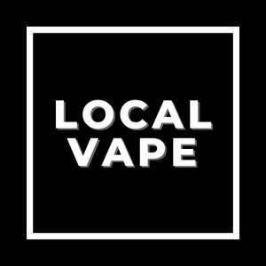 Local Vape: NZ Vape shop - E-cigarette & E-liquids