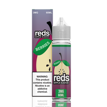 Load image into Gallery viewer, Reds Apple - Reds Berries 60ml - {{ Local Vape shop Papakura }}