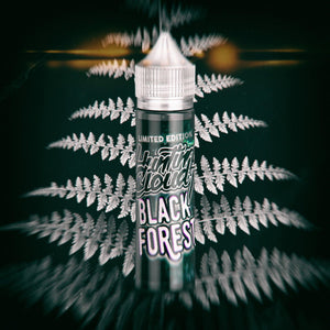 Hunting Cloudz - Black Forest (60ml)