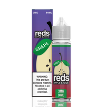 Load image into Gallery viewer, Reds Apple - Reds Grape 60ml