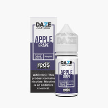 Load image into Gallery viewer, Reds Apple Salts - Reds Grape 30ml