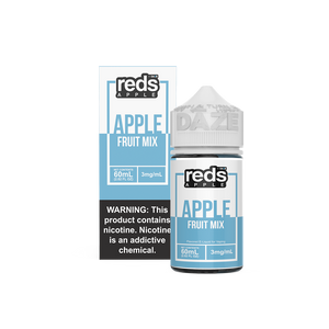 Reds Apple - Reds Fruit Mix 60ml - {{ Local Vape shop Papakura }}