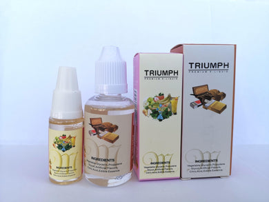 Tobacco Flavour E-liquid (30ml) - {{ Local Vape shop Papakura }}