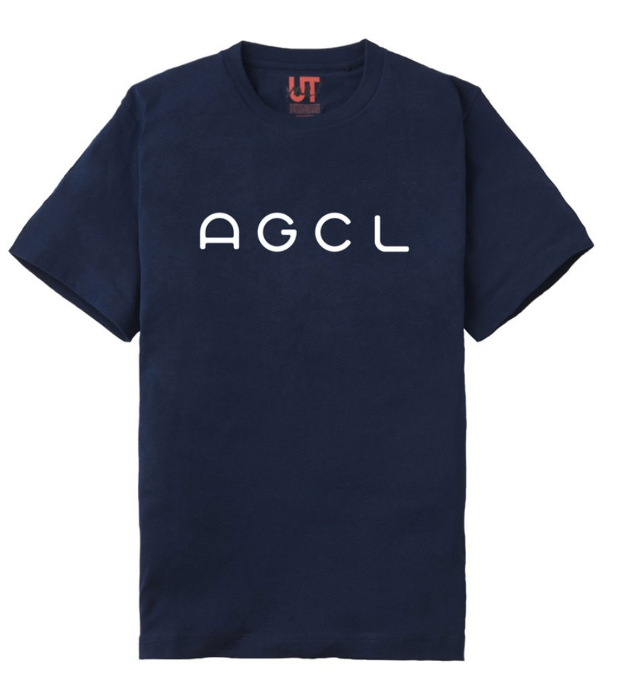 AGCL-Tシャツ