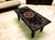 Designer Center/Coffee Table with Glass Top - FGCT-40