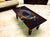 Designer Center/Coffee Table with Glass Top - FGCT-01
