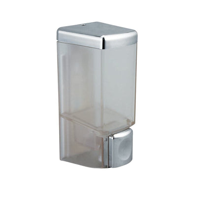 ABS Soap Dispenser Wall Mounted 200ml