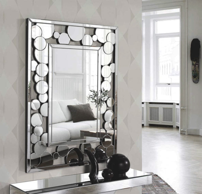 Air Designer Mirror