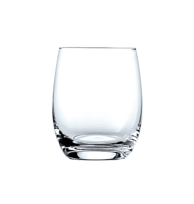 Schott Zwiesel Old Fashione Banquet Glassware Collection, Pack of 6-400 ml