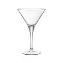 Bormioli Rocco YPSilon Bartender Martini Glasses - Set of 6