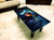 Designer Center/Coffee Table with Glass Top - FGCT-08