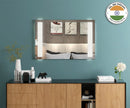 Aspira Designer LED mirrors by Saint-Gobain (SGFG-Matrix)