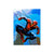 Frameless Beautiful Wall Painting for Home: Spider-Man Nostalgic Art