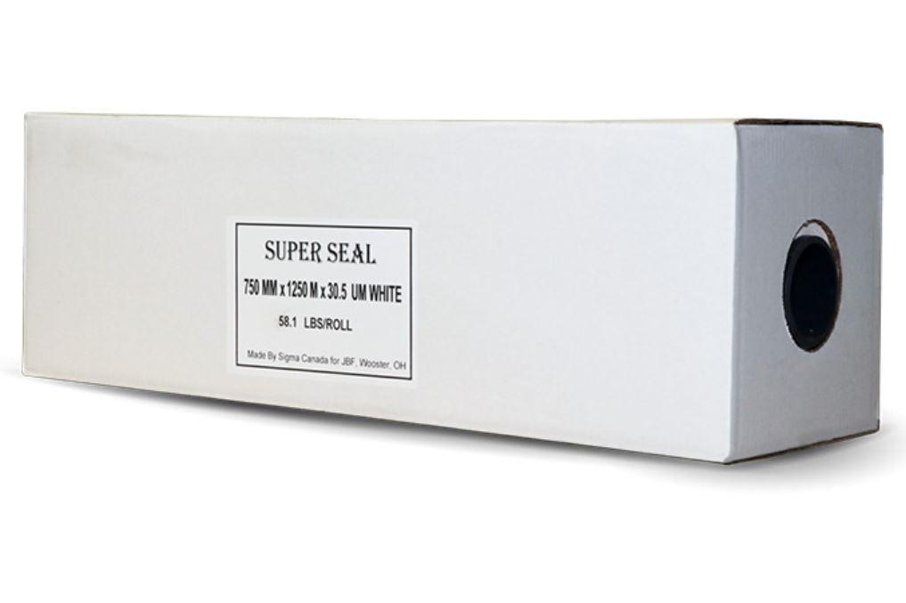 Sigma - Super Seal Bale Wrap
