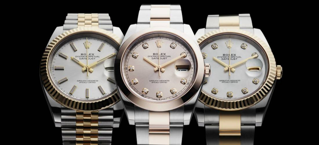 Luxury Watch Terminology: Basic Terms To Know