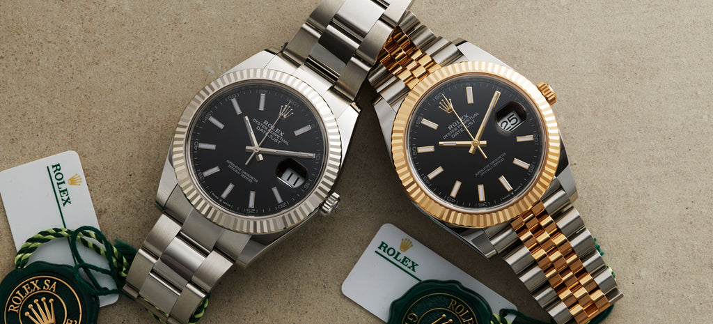 7 Things You Need To Know Before Buying A Pre-Owned Rolex