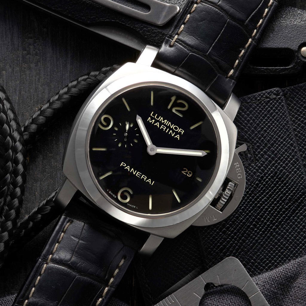 Panerai Luminor Marina 3-Days Reserve PAM312