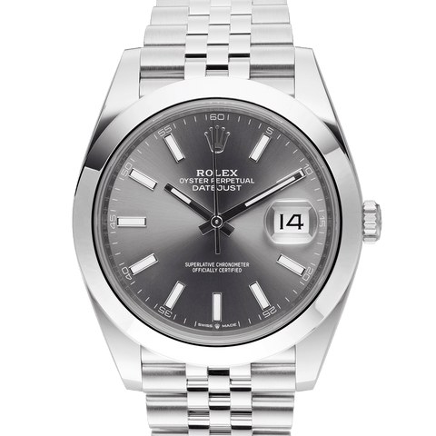 Rolex Oyster Perpetual Datejust II Ref. 126300