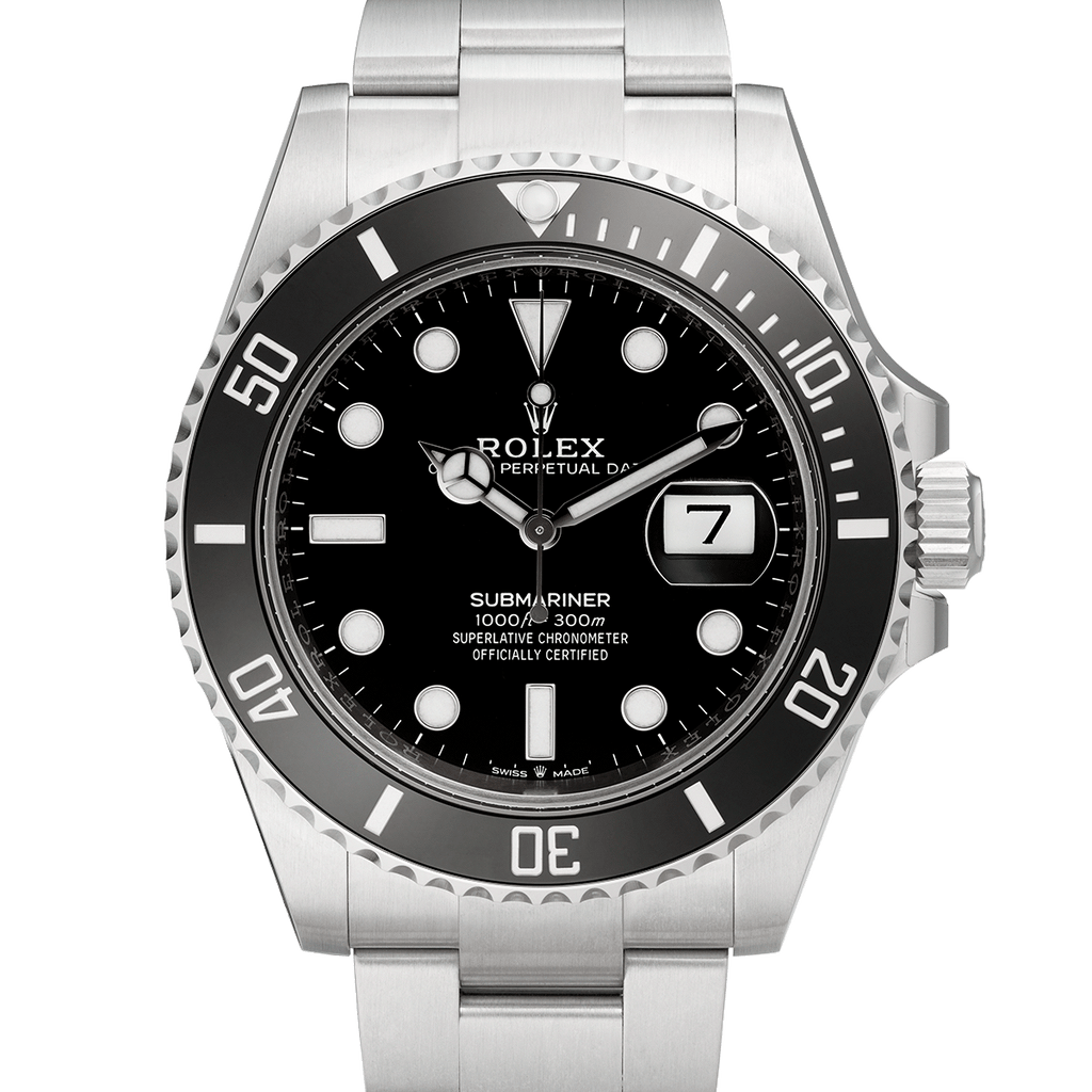 New Rolex Submariner Date 126610LN 2020 Release