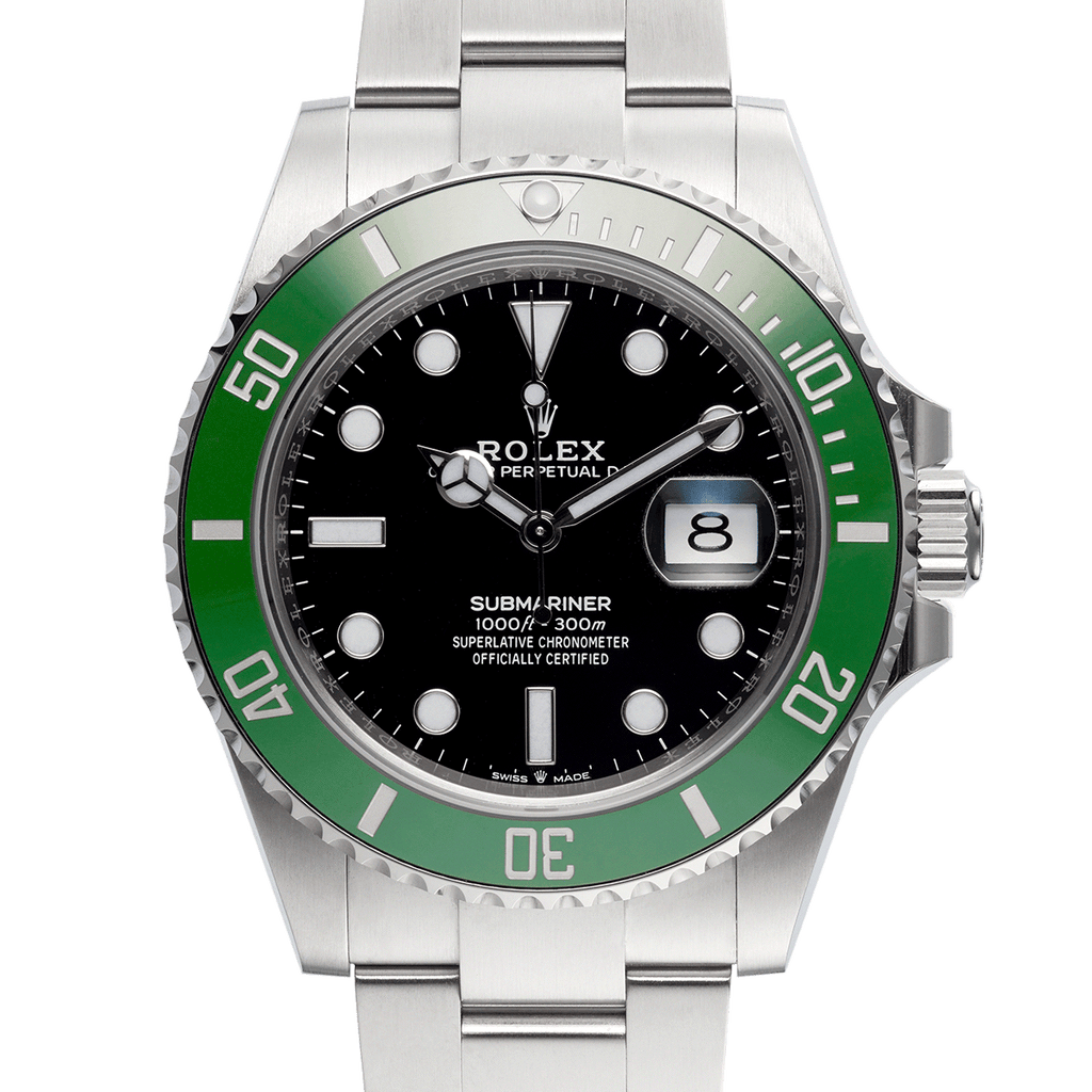 New Rolex Submariner Date 126610LV 2020 Release