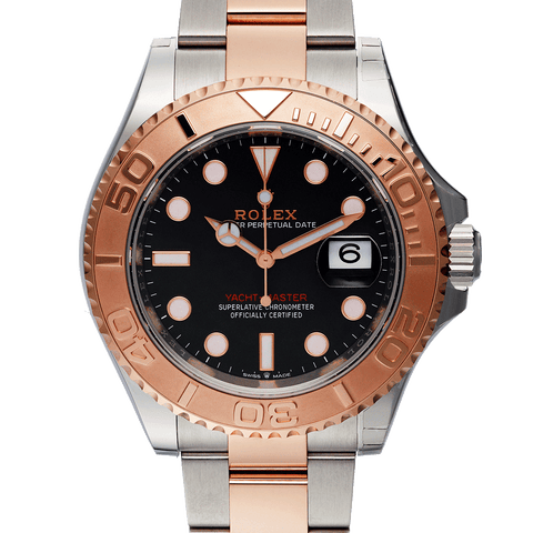 Rolex Yacht-Master Two Tone 126621