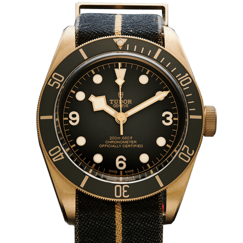 Tudor Black Bay 41 Bronze 79250BA