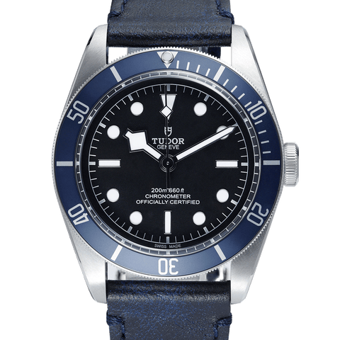 Tudor Black Bay Blue 79230B