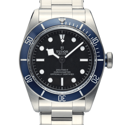Tudor Black Bay 41mm 79230B-0008
