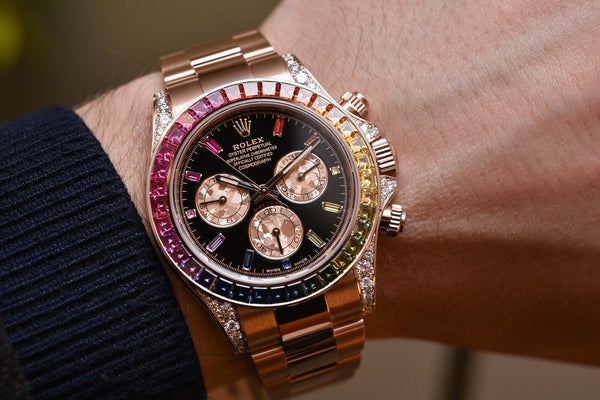 Rolex - A Short Buying Guide