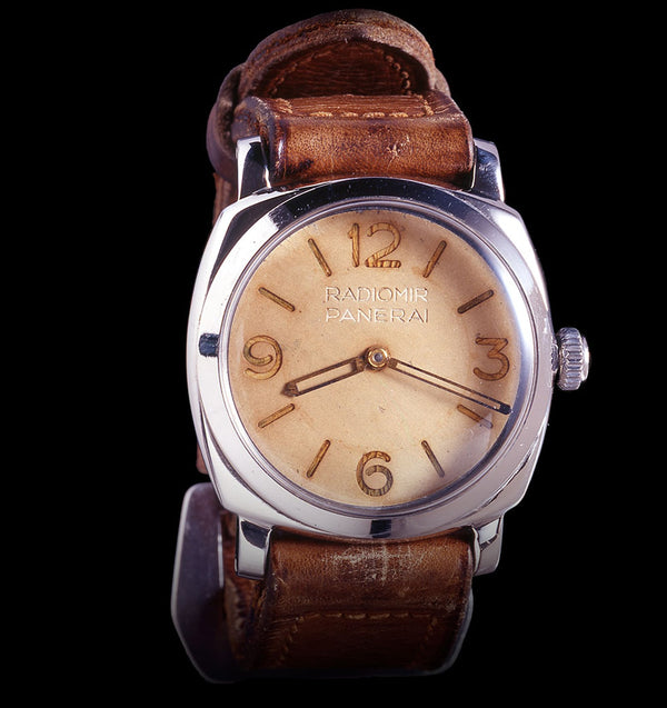 History Of Panerai. Part 1 – Vintage and Pre-Vendome