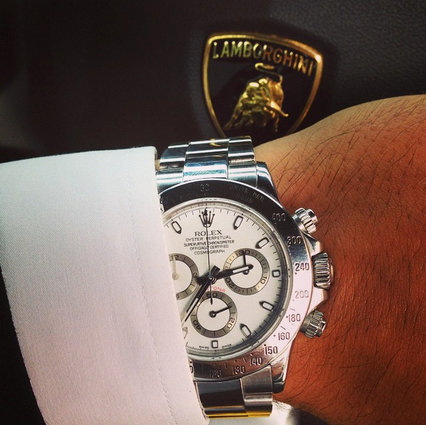 Five Reasons Why Everyone Should Own At Least One Luxury Watch