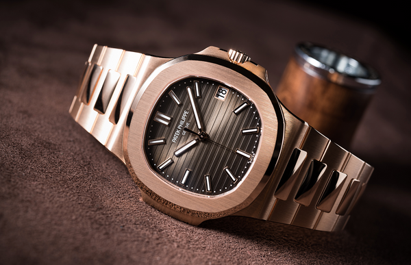 History Of The Patek Philippe Nautilus Part 2. The 5711/1A