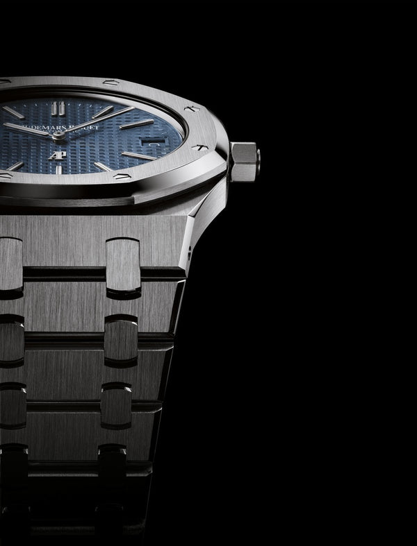 Audemars Piguet Royal Oak – The Watch That Saved The Brand
