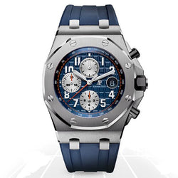 Audemars Piguet	Royal Oak Offshore	26470St.oo.a027Ca.01 Luxury Watches