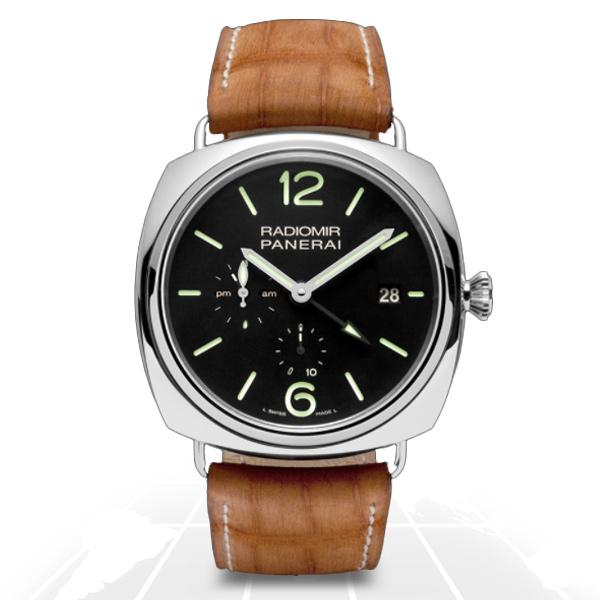Panerai	Radiomir 10 Days Gmt	Pam00323 A.t.o Watches