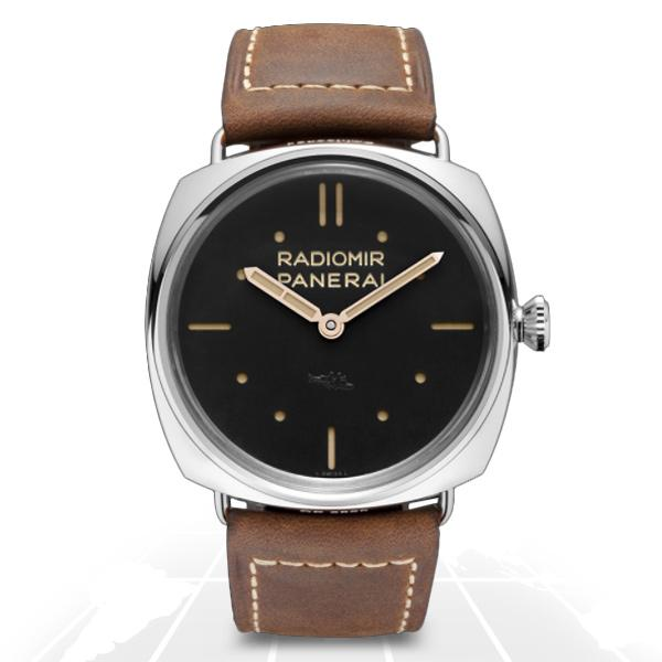 Panerai	Radiomir S.l.c. 3 Days	Pam00425 A.t.o Watches
