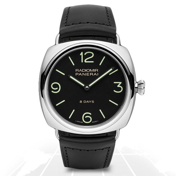 Panerai	Radiomir Black Seal 8 Days	Pam00610 A.t.o Watches