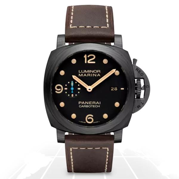 Panerai	Luminor Marina 1950 3 Days	Pam00661 A.t.o Watches