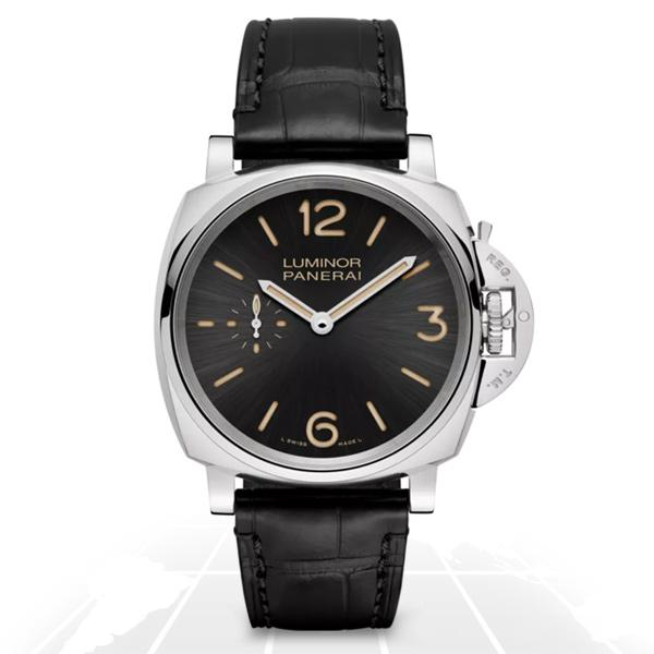 Panerai	Luminor Due Mechanical	Pam00676 A.t.o Watches