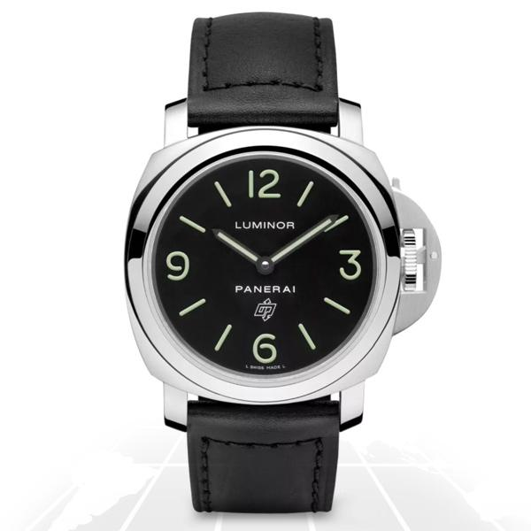 Panerai	Luminor Zero	Pam01000 A.t.o Watches