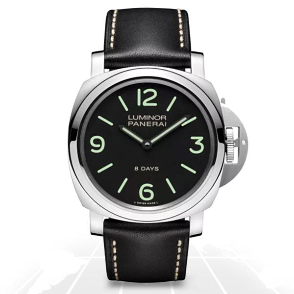 Panerai	Luminor Manual	Pam00560 A.t.o Watches