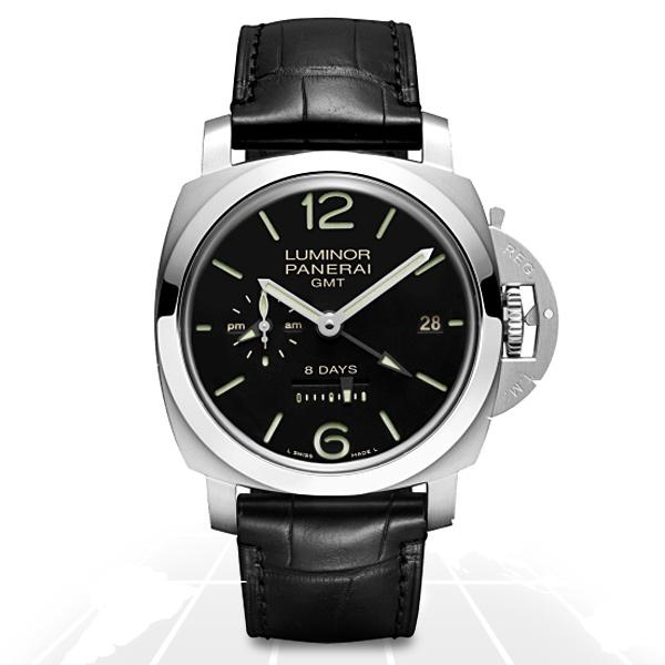 Panerai	Luminor 1950 8 Days Gmt	Pam00233 A.t.o Watches