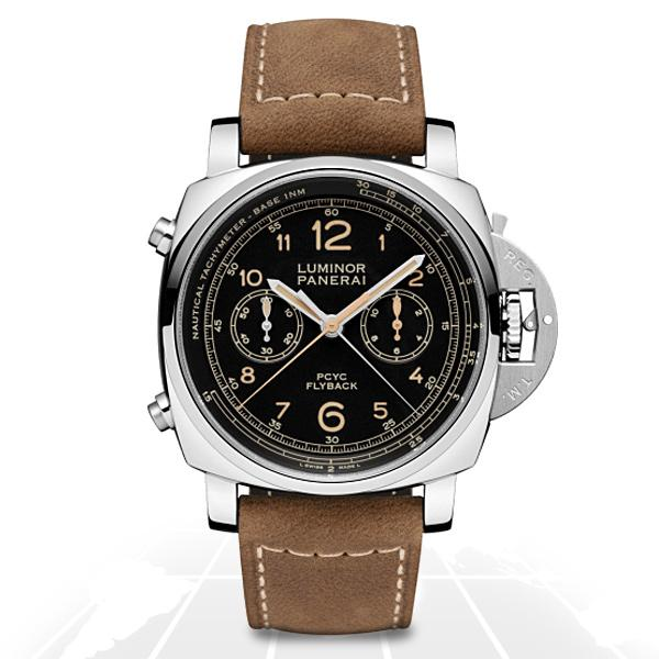 Panerai	Luminor 1950 Pcyc 3 Days Chrono Flyback	Pam00653 A.t.o Watches